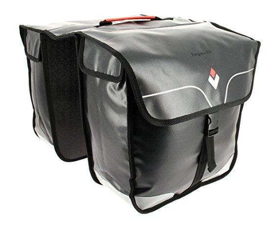 Hapo-G Gepäckträgertasche