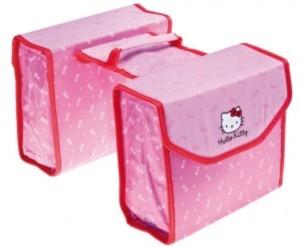 Hello Kitty Fahrradtaschen