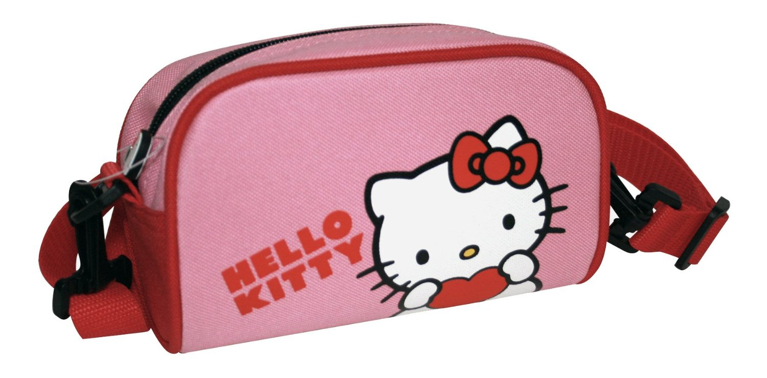 Hello Kitty Lenkertasche Universal