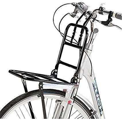 No Name Castrol Bundle Fahrrad Front-Gepäckträger