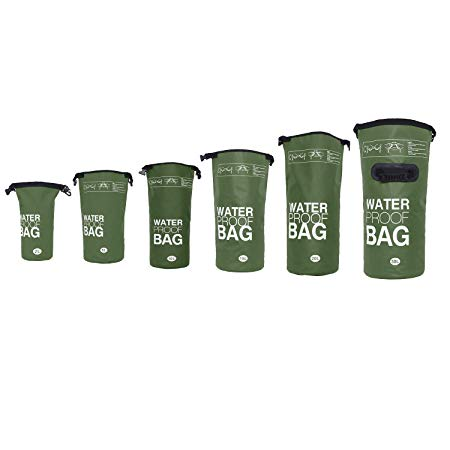 DonDon wasserdichter Outdoor Dry Bag