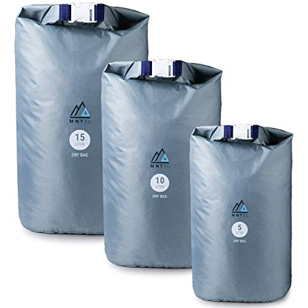 MNT10 Dry Bag Ultra-Light