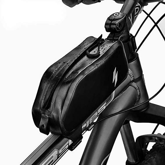 No Name SAHOO Fahrrad Rahmentasche