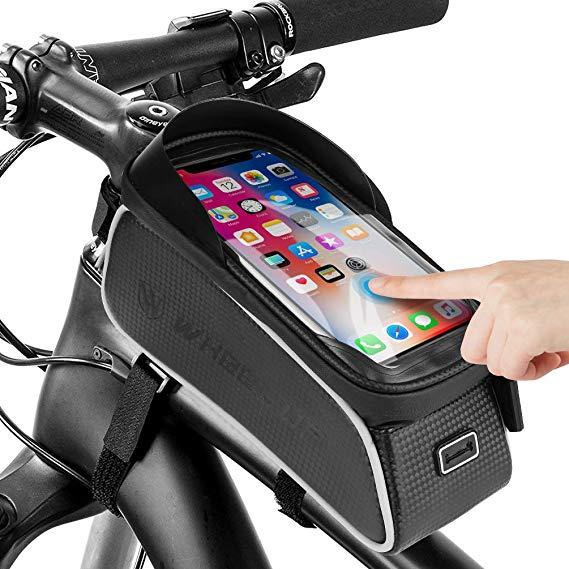 tronisky Fahrrad Rahmentasche