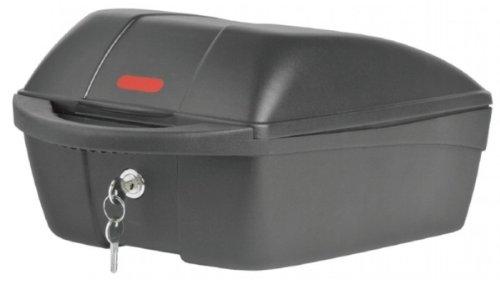Profex Fahrrad-Gepäckbox