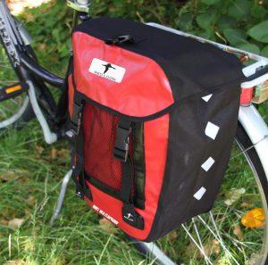 Red Loon Fahrradtaschen