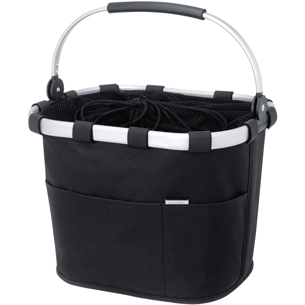 Reisenthel De Lux Bike Basket Plus