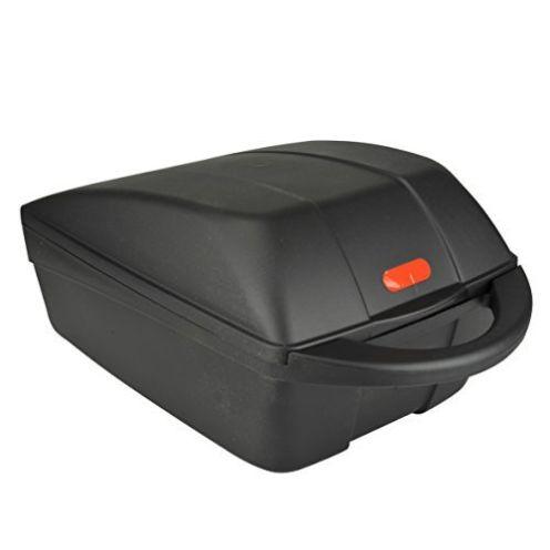 Fischer Gepäckträger-Box