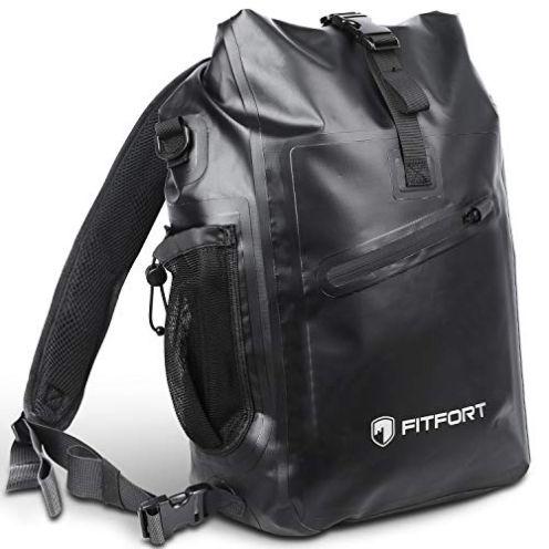 Fitfort 3-in-1 Fahrradtasche