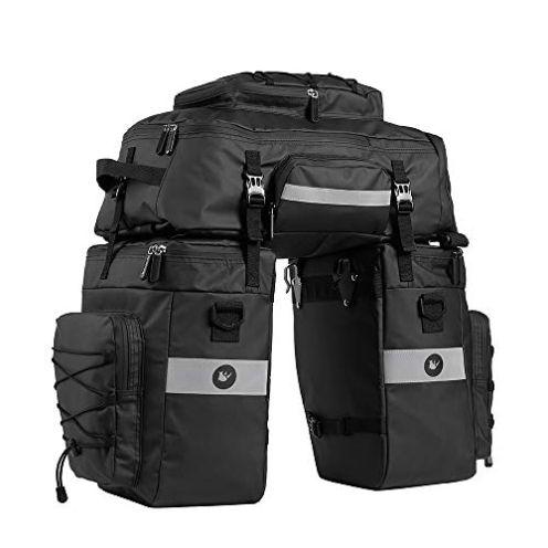 Wildken 75L Gepäckträgertasche
