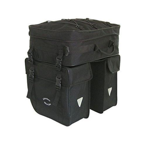 Haberland Fahrradtasche Packtaschenset SET490 00