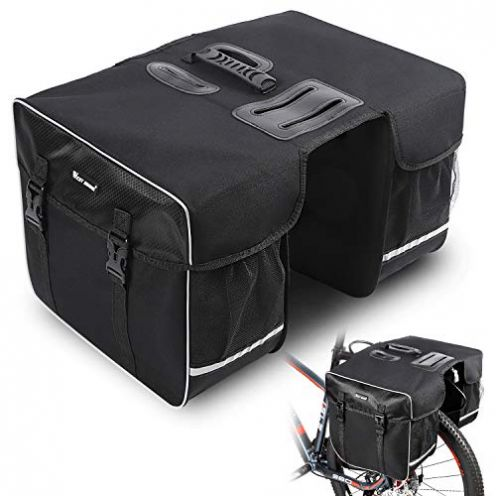 Westgirl Gepäckträgertasche