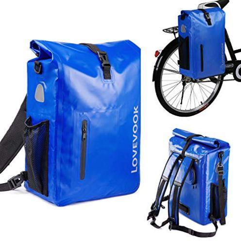 Lovevook 3in1 Fahrradtasche