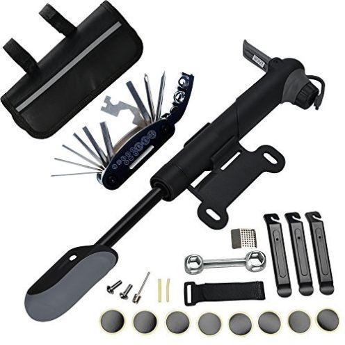 DAWAY Fahrrad Reparatur Werkzeug Set