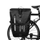 HIKENTURE Fahrradtasche für Gepäckträger