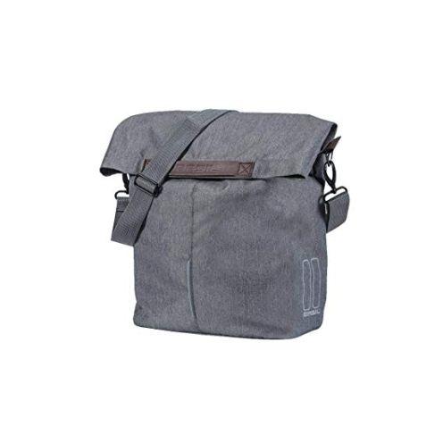 Basil City Shopper Gepäckträgertasche