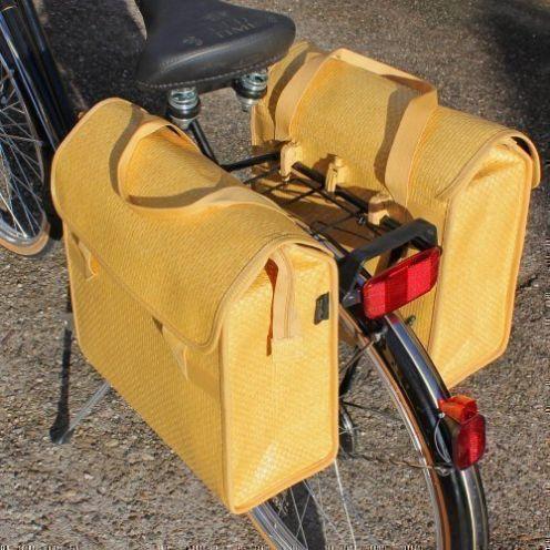 Fast Rider Doppelpacktasche