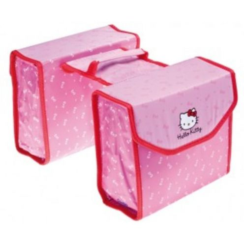 Hello Kitty Doppelpacktasche