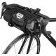 Lixada Fahrradtasche für Lenker und Frontrahmen Test