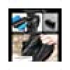 Lixada Fahrradtasche für Lenker und Frontrahmen