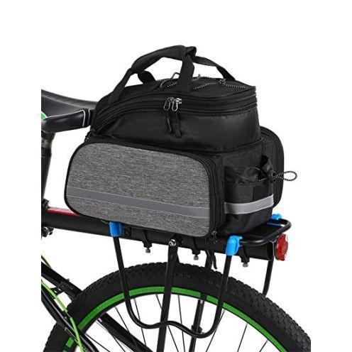 Lixada Lixada Fahrradtaschen Gepäckträger