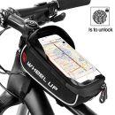 Eyscoco Fahrrad Rahmentasche