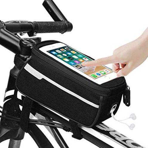 Fahrrad Rahmentasche