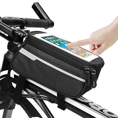 KIPIDA Rahmentasche Fahrrad