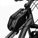 SAHOO Fahrrad Rahmentasche