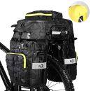 WATERFLY Fahrradtasche 3 in 1