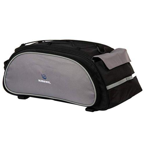 Roswheel Fahrrad Gepäcktasche