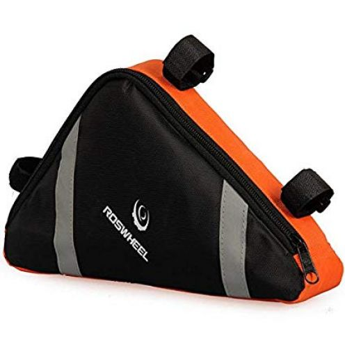 Roswheel Triangeltasche (Orange)
