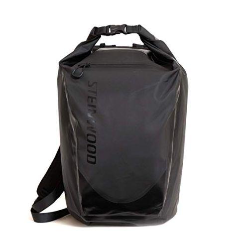 Steinwood Ultimate Dry-Bag 35L Multifunktions-Rucksack