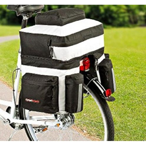 Street Coach Fahrrad-Packtasche