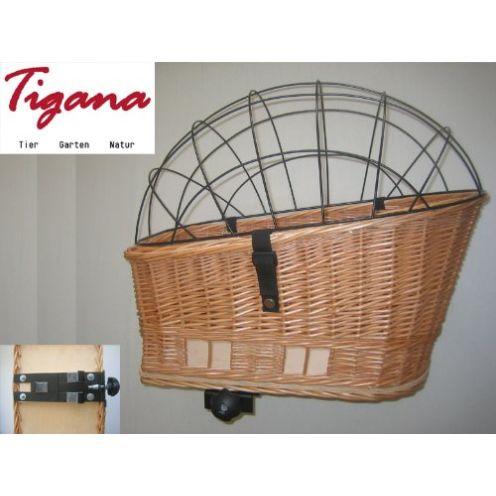 Tigana Hundefahrradkorb