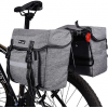 ICOCOPRO Fahrrad Doppeltasche
