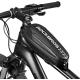 ROCKBROS Fahrrad Rahmentasche Test
