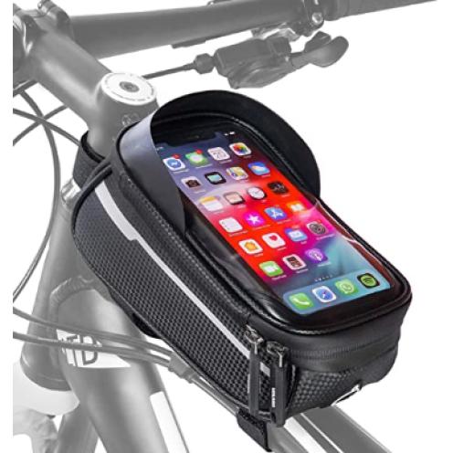 Velmia Fahrrad Rahmentasche