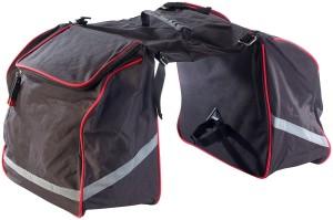 Xcase Fahrradtaschen